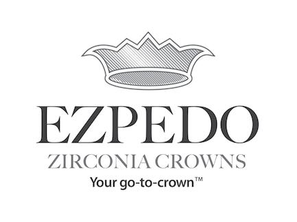 EZ Pedo Big Caslon Logo USE
